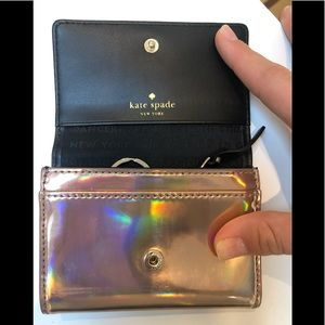 Used Kate Spade Small Wallet